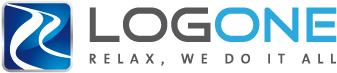 LOG ONE logo